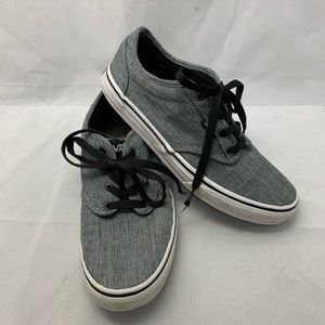 Vans Atwood Youth Skate Shoes Sz 6